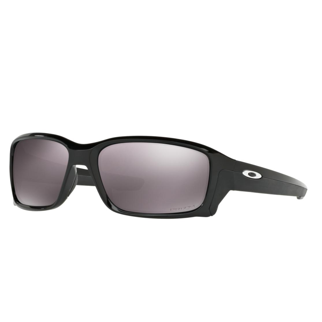 cdd9384afc Oakley STRAIGHTLINK™ PRIZM™ DAILY POLARIZED. £180.00. Frame ColorPolished  Black